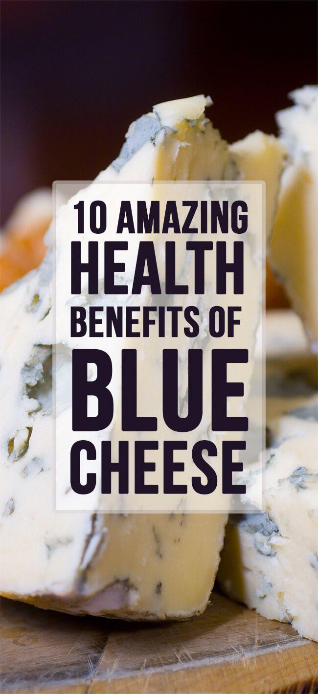 10 Amazing gesundheitliche Vorteile von Blauschimmelkäse