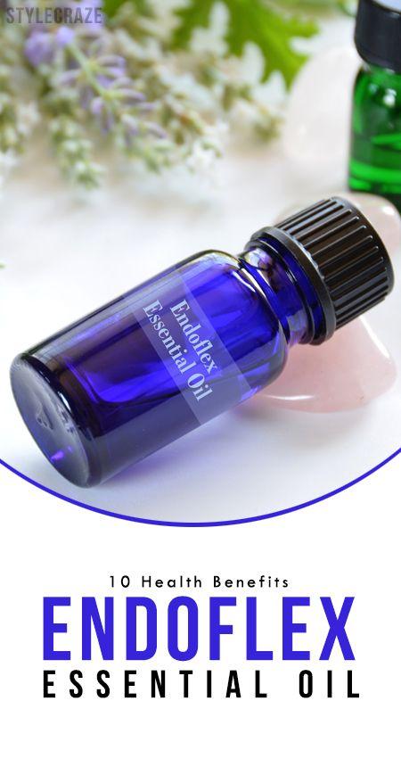 10 Amazing gesundheitliche Vorteile von EndoFlex ätherischem Öl