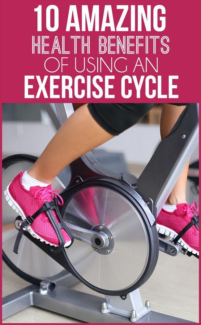 10 Amazing Nutzen für die Gesundheit eines Trainingszyklus mit