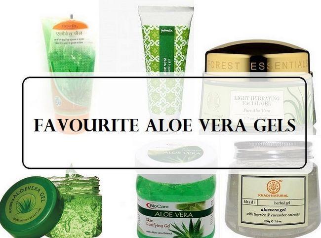10 Der beste Aloe Vera Gel in Indien