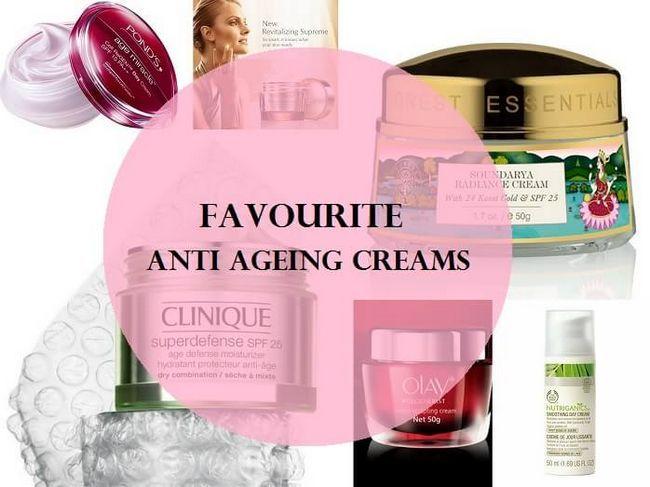 10 Die besten Anti-Aging-Cremes in Indien