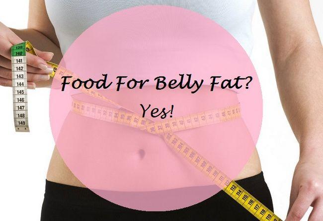 10 Beste Bauch Fettverbrennung Lebensmittel: flacheren Bauch ohne Diät!