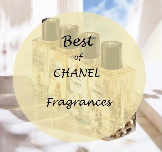 10 Die besten chanel Parfums: Düfte für Frauen und Männer