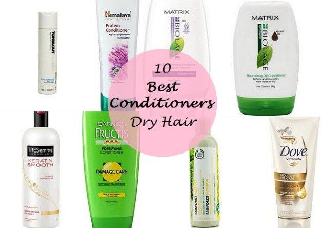 10 Top Conditioner für trockenes, krauses und strapaziertes Haar in Indien