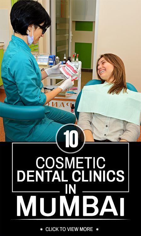 10 Die besten kosmetischen Zahnkliniken in mumbai