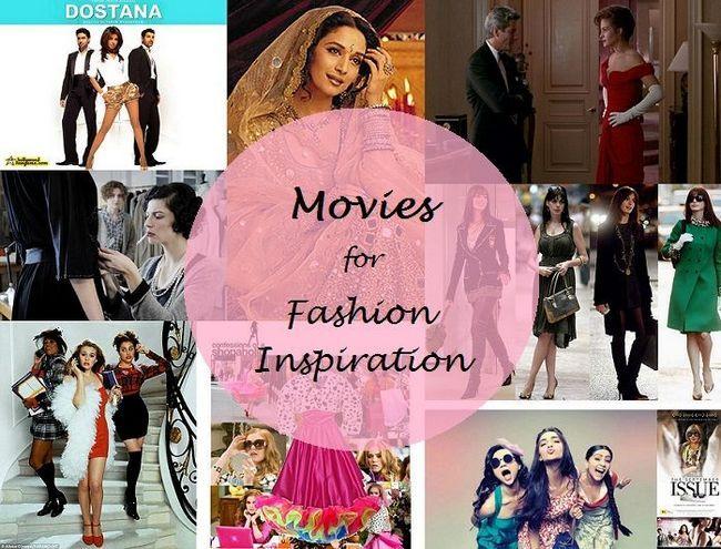 10 Die besten Mode-Filme für die Inspiration jedes Mädchen sehen muss: bollywood und hollywood