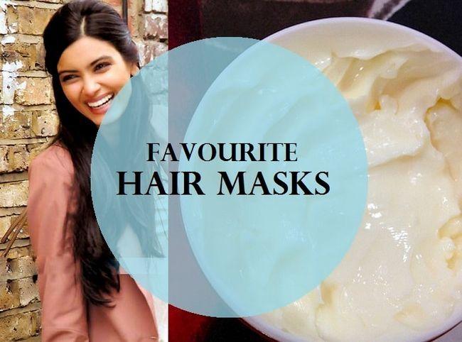 10 Der besten Haarmasken in Indien für trockenes, krauses Haar