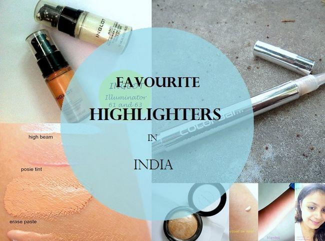 10 Bester highlighters für indische Hautton: Pulver und Flüssigkeit