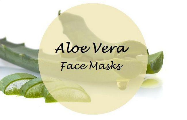 10 Die besten hausgemachten Aloe Vera Gesichtspackungen: für leuchtende und makellose Haut