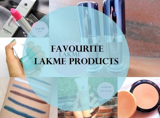 10 Top lakme Produkte in Indien