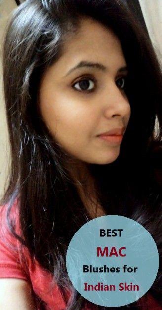 10 Top mac errötet für indische Hauttöne
