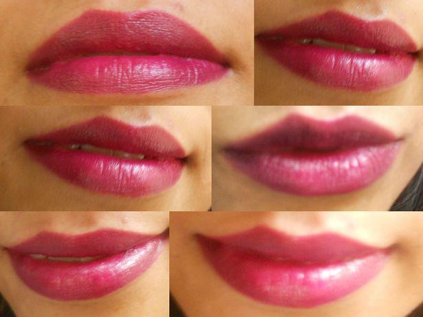 10 Top mac Lippenstifte für indische / braun / olive / Medium Haut