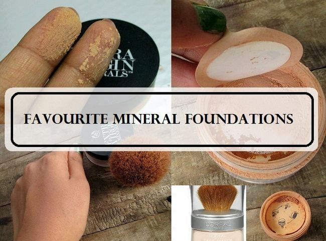 10 Beste Mineral Make-up Stiftungen in Indien