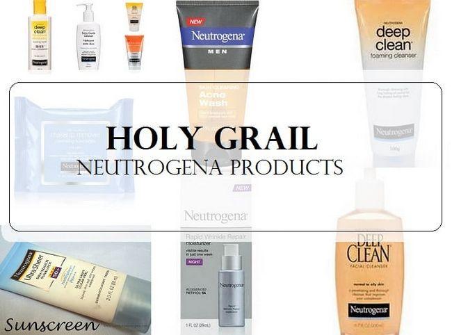 10 Top neutrogena Produkte in Indien