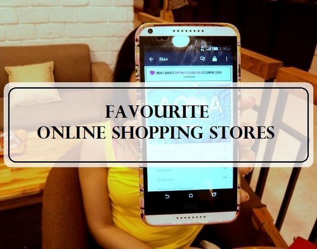 10 Beste Online-Shopping-Sites in Indien