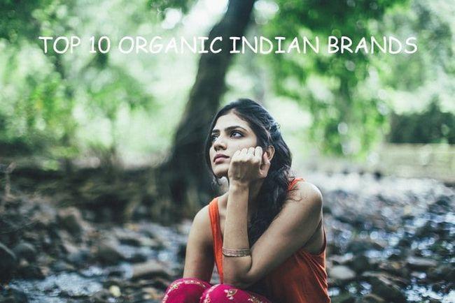 10 Die besten Bio-Hautpflege-Marken und Produkte in Indien