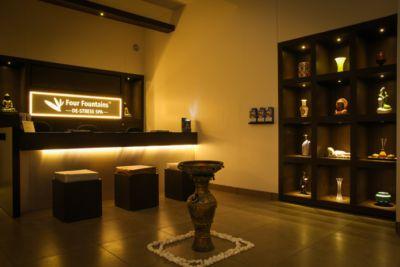 10 Besten Spas in bangalore: Luxus, erschwinglich