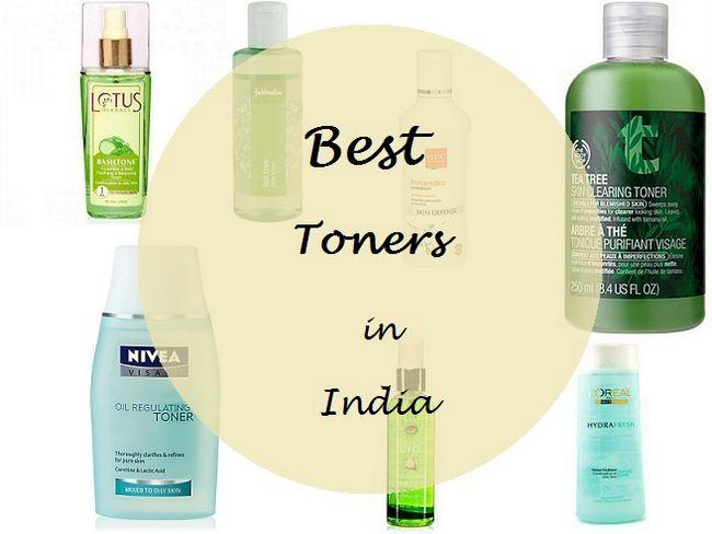 Die besten 10 Toner in Indien: für Akne neigende fettige Haut und große Poren