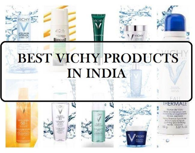 10 Top vichy Produkte in Indien