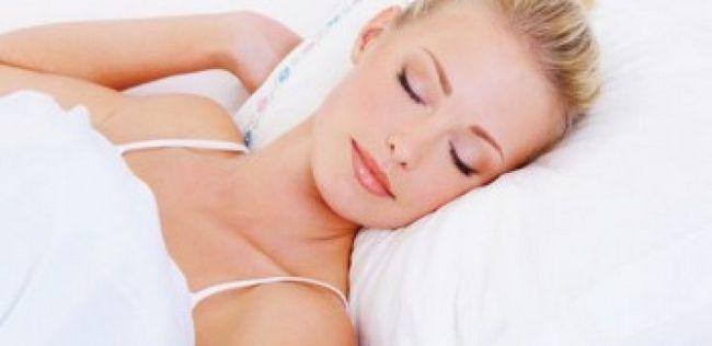 10 Fantastische Nacht Beauty-Tipps schön wie eine Königin zu wecken