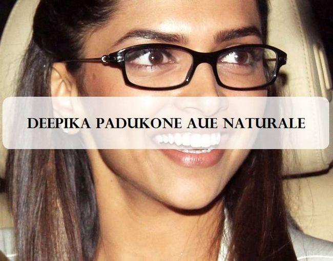 10 Bilder von deepika padukone, ohne Make-up