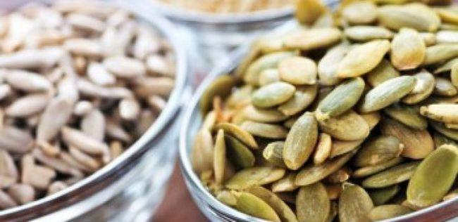 10 Kürbiskerne Nutzen für die Gesundheit müssen Sie wissen, über