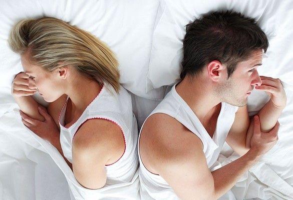 10 Surprising Lebensmittel, die Ihre Sexualleben töten