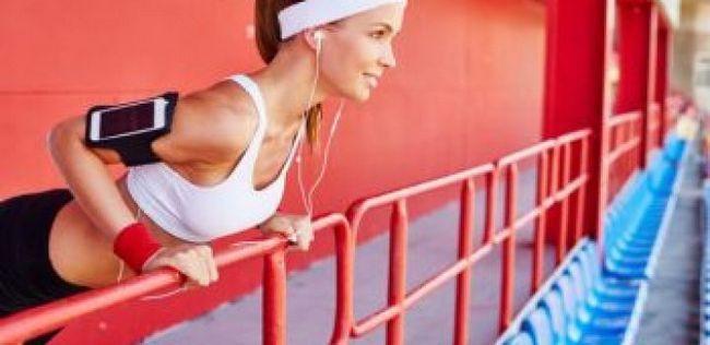 10 Tipps für die faulen Mädchen, die den perfekten Körper haben wollen
