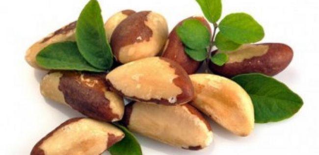 10 Wunderbare gesundheitlichen Vorteile von Paranüssen