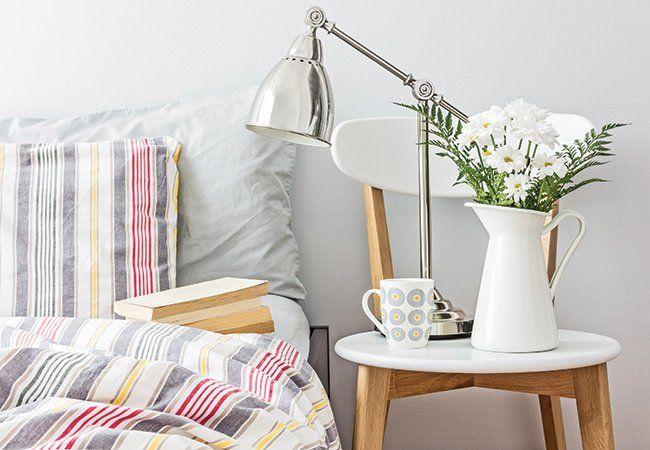 11 Tipps, wie Sie schlafen in der Nacht