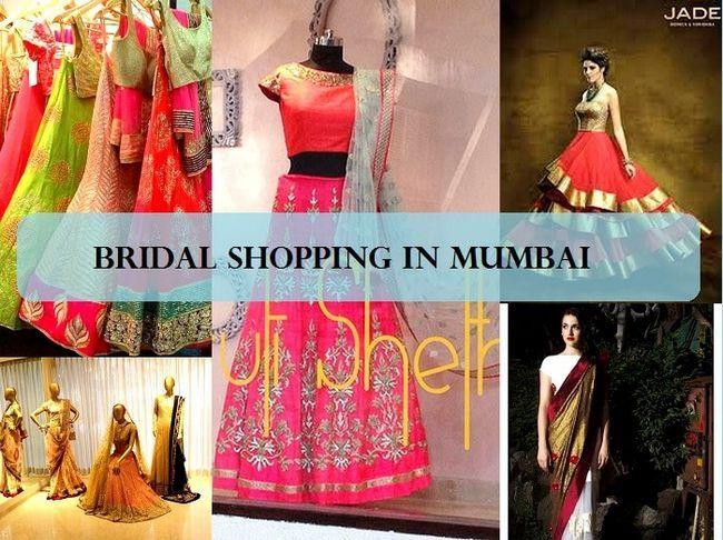 12 Top mumbai Geschäften und Boutiquen für Braut Einkaufen: lehengas, Saris, Anzüge