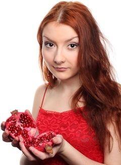 12 Gesundheit Vorteile von Granatapfel