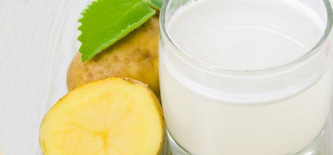 13 Top Vorteile der Kartoffelsaft für Haut und Gesundheit