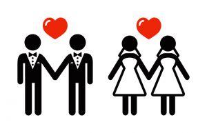 15 Länder, in denen gleichgeschlechtliche Ehe legal ist