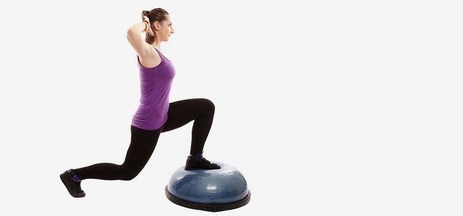 15 Effektive Swiss Ball Übungen und ihre Vorteile