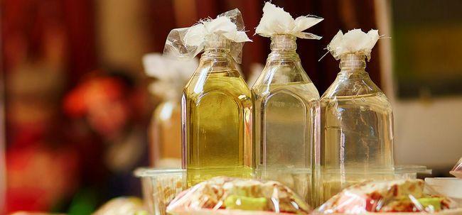 17 Erstaunliche Vorteile von marokkanischem Öl für Haut, Haare und Gesundheit