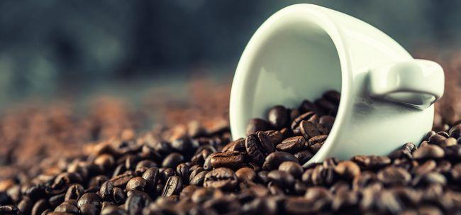19 Nebenwirkungen von Koffein sollten Sie sich bewusst sein,