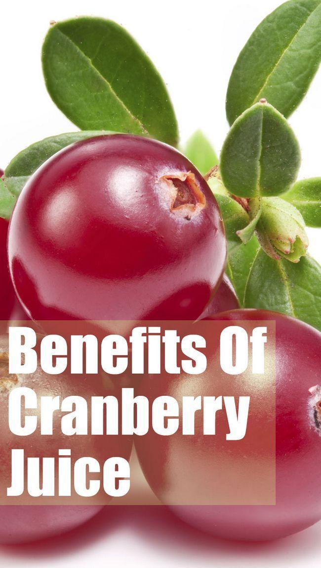 20 Beste Vorteile von Cranberry-Saft für Haut, Haare und Gesundheit