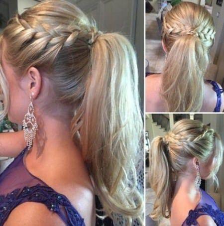 20 Classy Frisuren für Mädchen