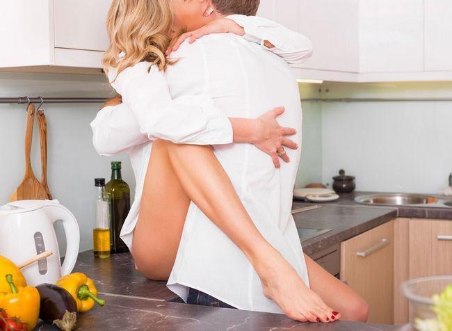 12 Lebensmittel, die sind besser als Sex