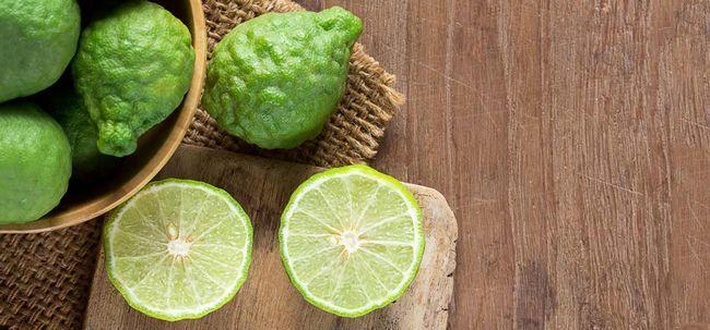 20 Gesundheitliche Vorteile von Bergamotte
