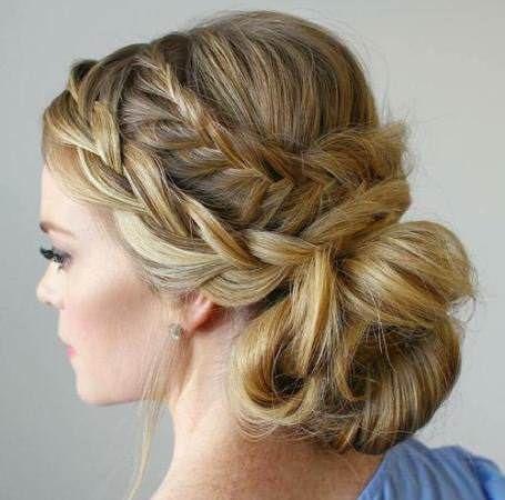 20 Splashy blonde Frisuren