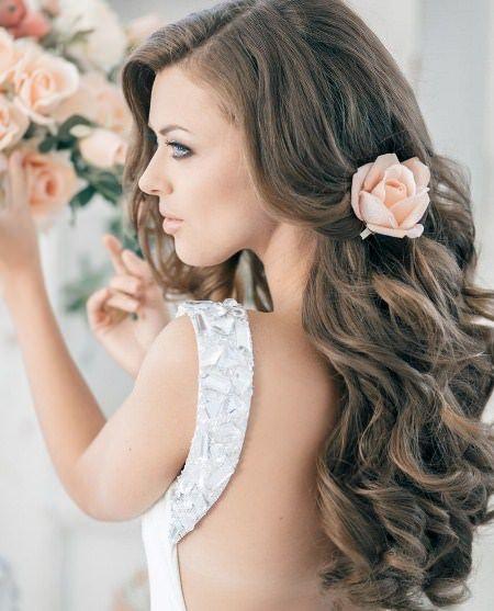 20 Stunning Hochzeit Frisuren