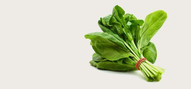 21 Erstaunliche Vorteile von Spinat (Palak) für Haut und Gesundheit