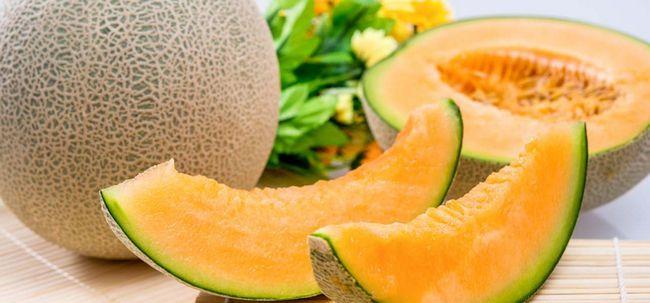 23 Größte Vorteile von Cantaloupe (kharbuja) für Haut, Haare und Gesundheit