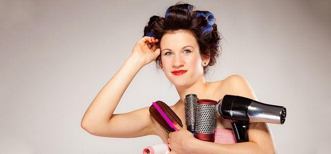 25 Hairstyling Hacks jedes Mädchen wissen sollten