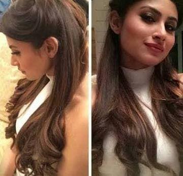 25 Indische Frisuren für runde Gesichter mit Bildern