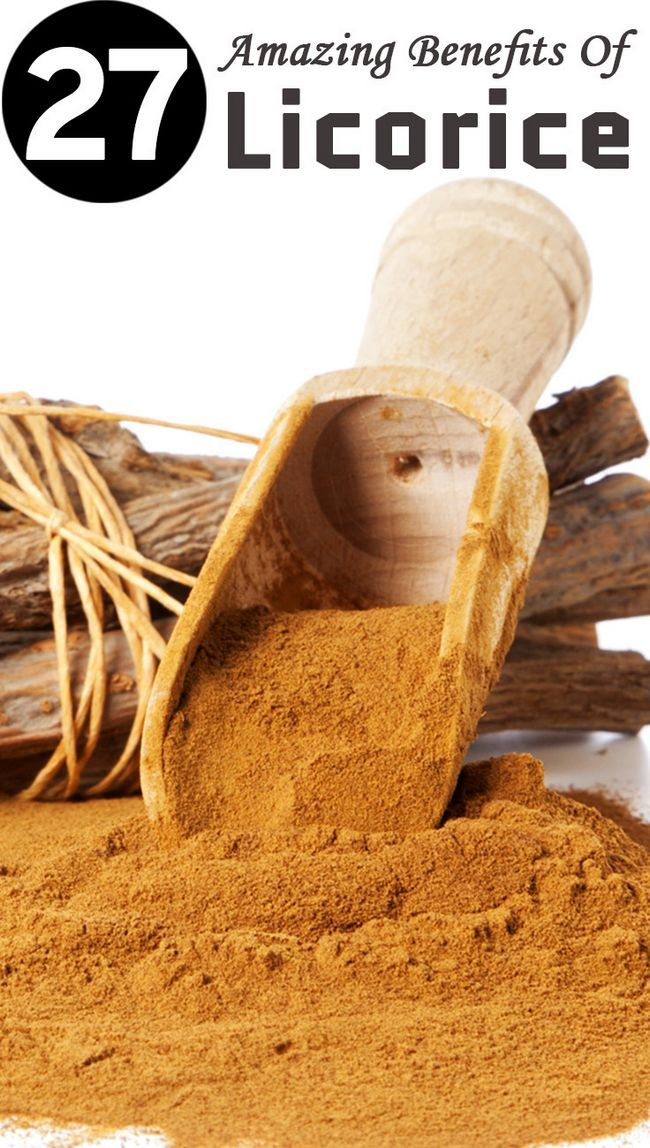 27 Erstaunliche Vorteile von Lakritze für Haut, Haare und Gesundheit