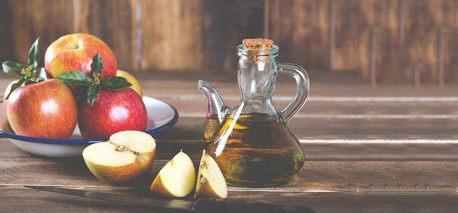 28 Erstaunliche Vorteile von Apfelessig (seb ka sirka) für Haut, Haare und Gesundheit