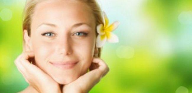 3 Natürliche Schönheit Geheimnisse und Tipps für schöne, gesunde Haut